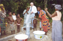 Safe & Clean Water Projects in the Jungle